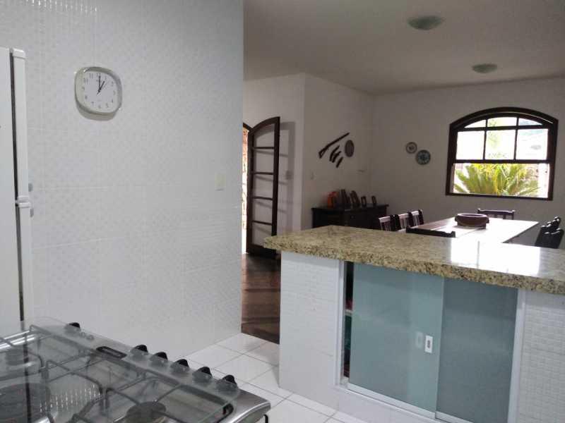 SERRA IMÓVEIS - Casa em Condomínio 7 quartos à venda Caneca Fina, Guapimirim - SICN70003 - 7