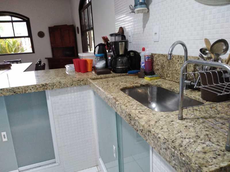 SERRA IMÓVEIS - Casa em Condomínio 7 quartos à venda Caneca Fina, Guapimirim - SICN70003 - 8