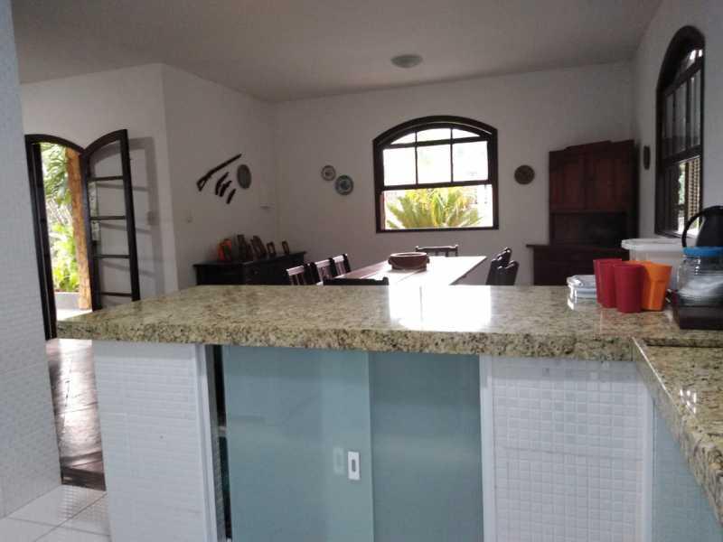 SERRA IMÓVEIS - Casa em Condomínio 7 quartos à venda Caneca Fina, Guapimirim - SICN70003 - 9