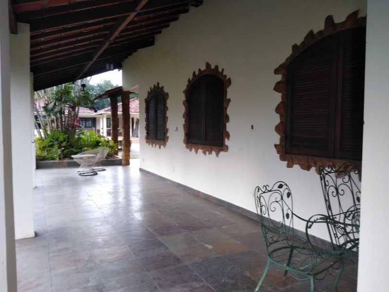 SERRA IMÓVEIS - Casa em Condomínio 7 quartos à venda Caneca Fina, Guapimirim - SICN70003 - 16