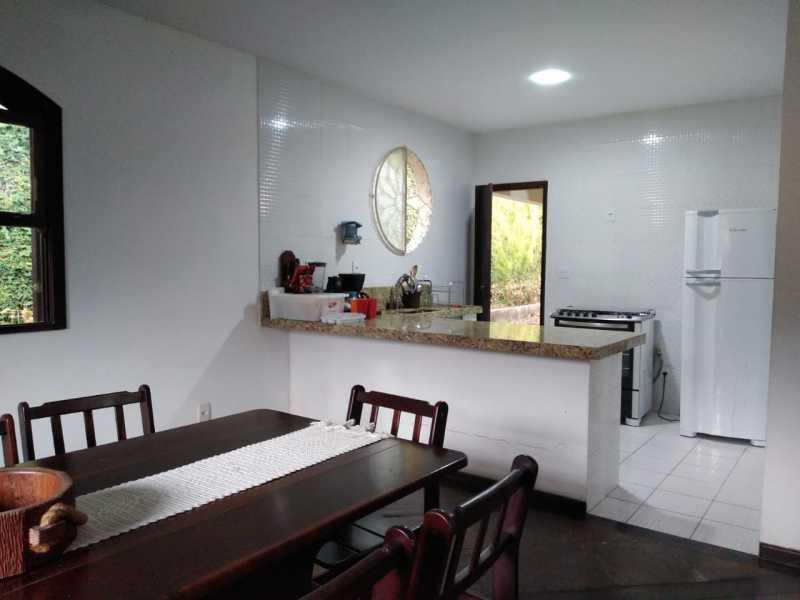 SERRA IMÓVEIS - Casa em Condomínio 7 quartos à venda Caneca Fina, Guapimirim - SICN70003 - 6