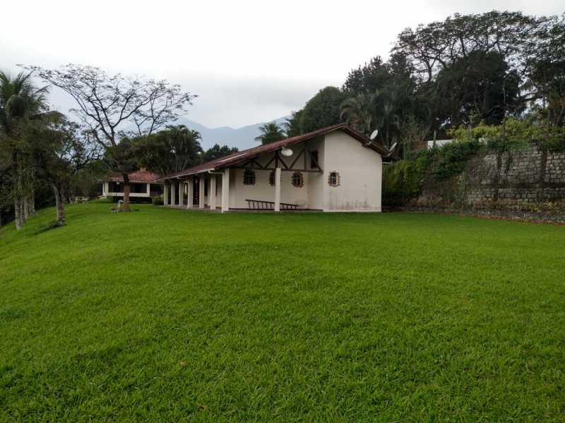 SERRA IMÓVEIS - Casa em Condomínio 7 quartos à venda Caneca Fina, Guapimirim - SICN70003 - 23