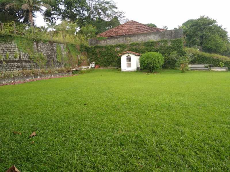 SERRA IMÓVEIS - Casa em Condomínio 7 quartos à venda Caneca Fina, Guapimirim - SICN70003 - 26