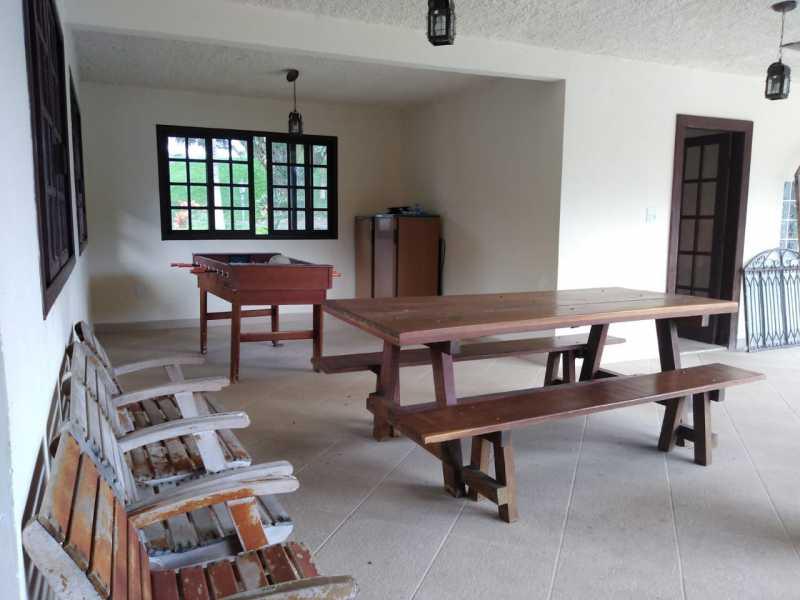 SERRA IMÓVEIS - Casa em Condomínio 7 quartos à venda Caneca Fina, Guapimirim - SICN70003 - 10