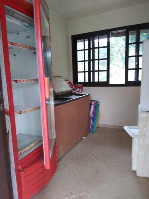 SERRA IMÓVEIS - Casa em Condomínio 7 quartos à venda Caneca Fina, Guapimirim - SICN70003 - 18