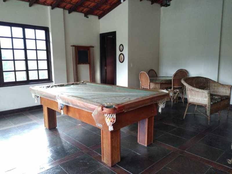 SERRA IMÓVEIS - Casa em Condomínio 7 quartos à venda Caneca Fina, Guapimirim - SICN70003 - 17