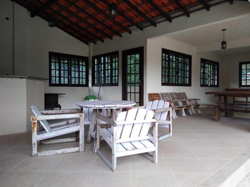 SERRA IMÓVEIS - Casa em Condomínio 7 quartos à venda Caneca Fina, Guapimirim - SICN70003 - 19