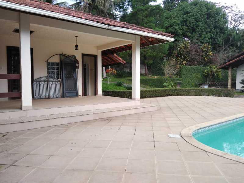 SERRA IMÓVEIS - Casa em Condomínio 7 quartos à venda Caneca Fina, Guapimirim - SICN70003 - 13