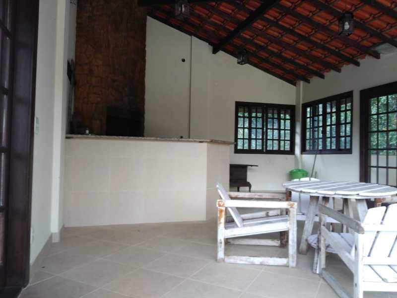 SERRA IMÓVEIS - Casa em Condomínio 7 quartos à venda Caneca Fina, Guapimirim - SICN70003 - 20