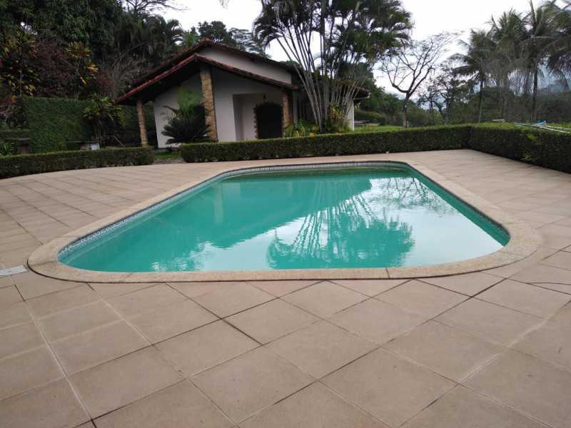 SERRA IMÓVEIS - Casa em Condomínio 7 quartos à venda Caneca Fina, Guapimirim - SICN70003 - 15