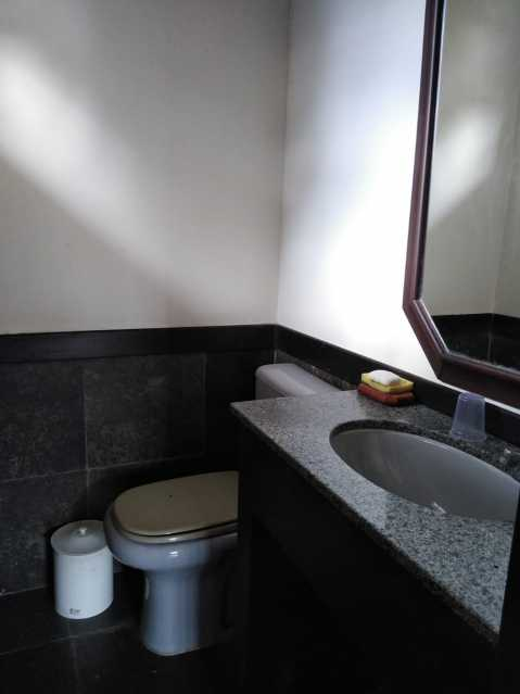 SERRA IMÓVEIS - Casa em Condomínio 7 quartos à venda Caneca Fina, Guapimirim - SICN70003 - 12