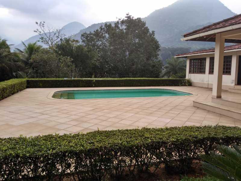 SERRA IMÓVEIS - Casa em Condomínio 7 quartos à venda Caneca Fina, Guapimirim - SICN70003 - 14