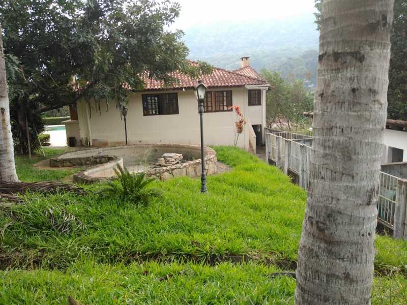 SERRA IMÓVEIS - Casa em Condomínio 7 quartos à venda Caneca Fina, Guapimirim - SICN70003 - 28