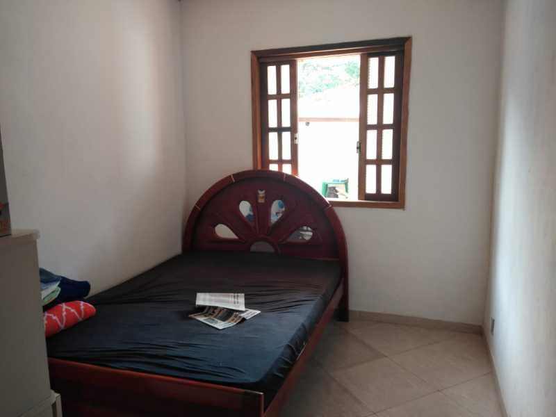 SERRA IMÓVEIS - Casa 4 quartos à venda Centro, Guapimirim - R$ 300.000 - SICA40011 - 4