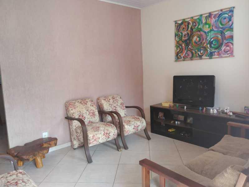 SERRA IMÓVEIS - Casa 4 quartos à venda Centro, Guapimirim - R$ 300.000 - SICA40011 - 6