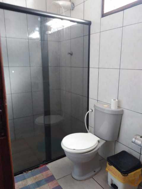 SERRA IMÓVEIS - Casa 4 quartos à venda Centro, Guapimirim - R$ 300.000 - SICA40011 - 14