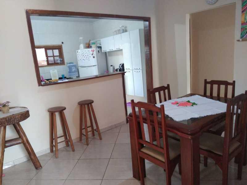SERRA IMÓVEIS - Casa 4 quartos à venda Centro, Guapimirim - R$ 300.000 - SICA40011 - 9