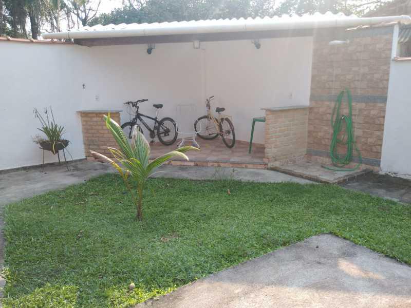 SERRA IMÓVEIS - Casa 4 quartos à venda Centro, Guapimirim - R$ 300.000 - SICA40011 - 19