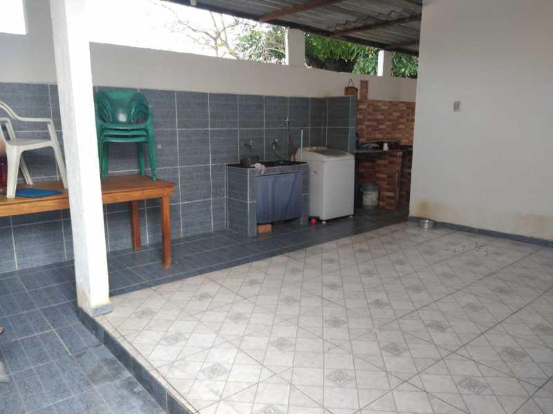 SERRA IMÓVEIS - Casa 4 quartos à venda Centro, Guapimirim - R$ 300.000 - SICA40011 - 18
