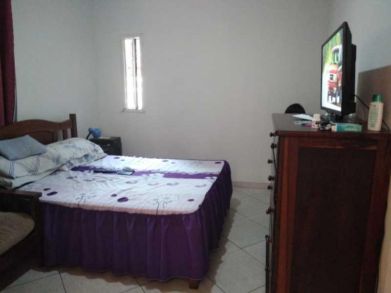 SERRA IMÓVEIS - Casa 4 quartos à venda Centro, Guapimirim - R$ 300.000 - SICA40011 - 11