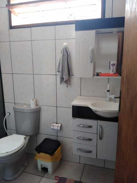 SERRA IMÓVEIS - Casa 4 quartos à venda Centro, Guapimirim - R$ 300.000 - SICA40011 - 15