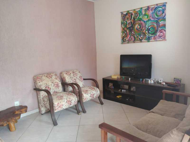 SERRA IMÓVEIS - Casa 4 quartos à venda Centro, Guapimirim - R$ 300.000 - SICA40011 - 7