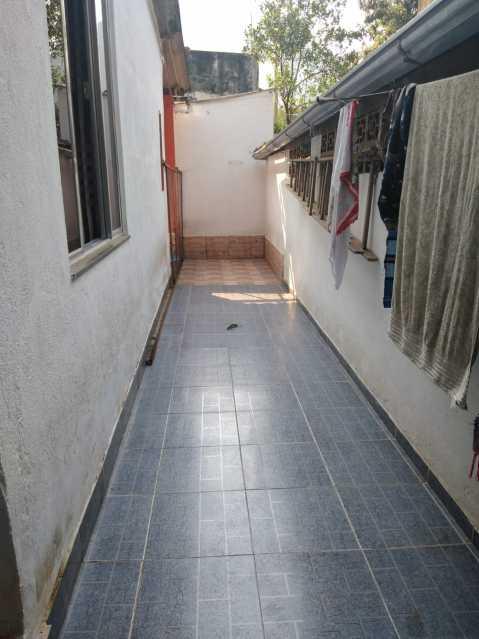 SERRA IMÓVEIS - Casa 4 quartos à venda Centro, Guapimirim - R$ 300.000 - SICA40011 - 17