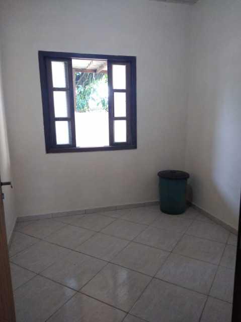 SERRA IMÓVEIS - Casa 4 quartos à venda Centro, Guapimirim - R$ 300.000 - SICA40011 - 13