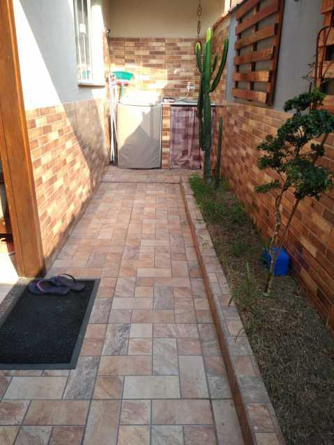 SERRA IMÓVEIS - Casa 4 quartos à venda Centro, Guapimirim - R$ 300.000 - SICA40011 - 26