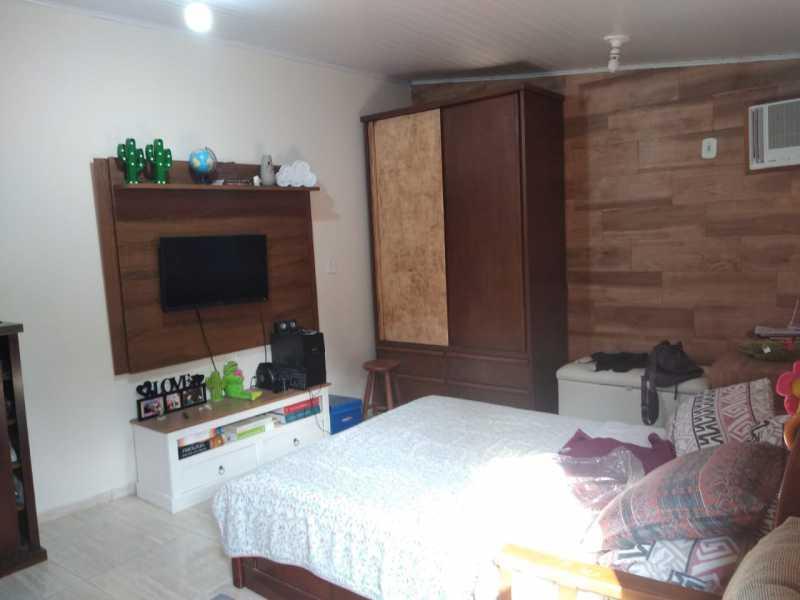 SERRA IMÓVEIS - Casa 4 quartos à venda Centro, Guapimirim - R$ 300.000 - SICA40011 - 20