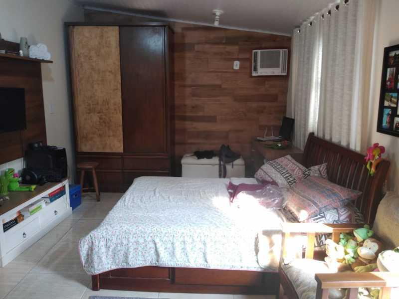 SERRA IMÓVEIS - Casa 4 quartos à venda Centro, Guapimirim - R$ 300.000 - SICA40011 - 22