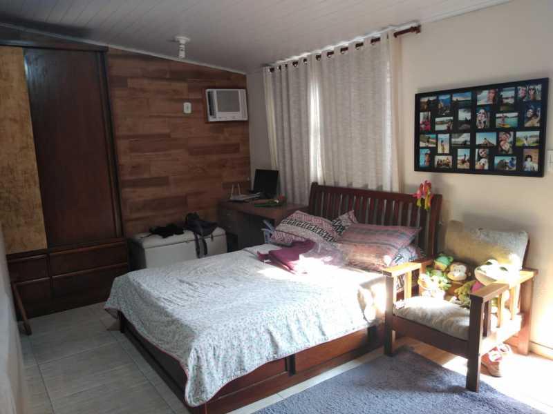 SERRA IMÓVEIS - Casa 4 quartos à venda Centro, Guapimirim - R$ 300.000 - SICA40011 - 21