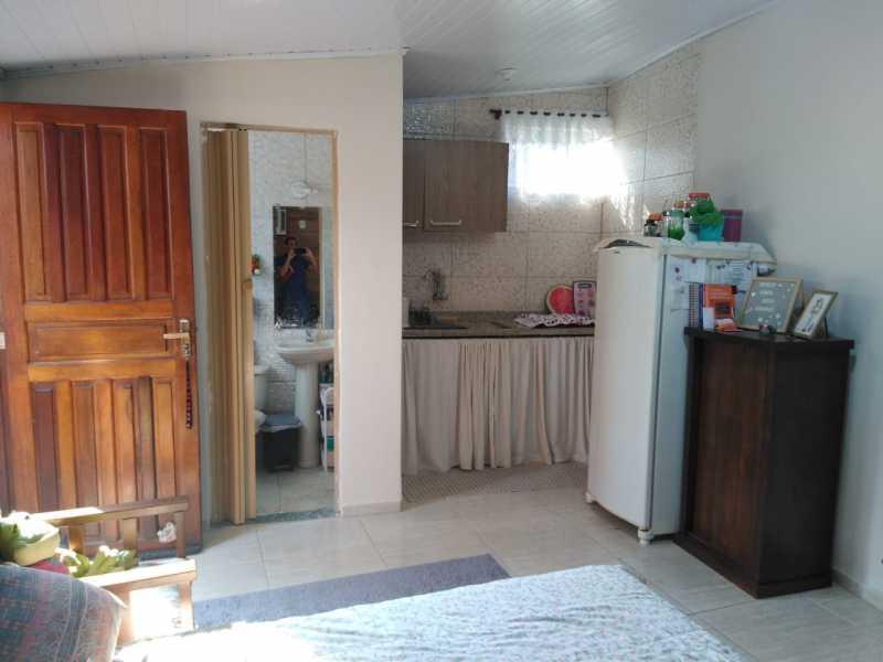 SERRA IMÓVEIS - Casa 4 quartos à venda Centro, Guapimirim - R$ 300.000 - SICA40011 - 25