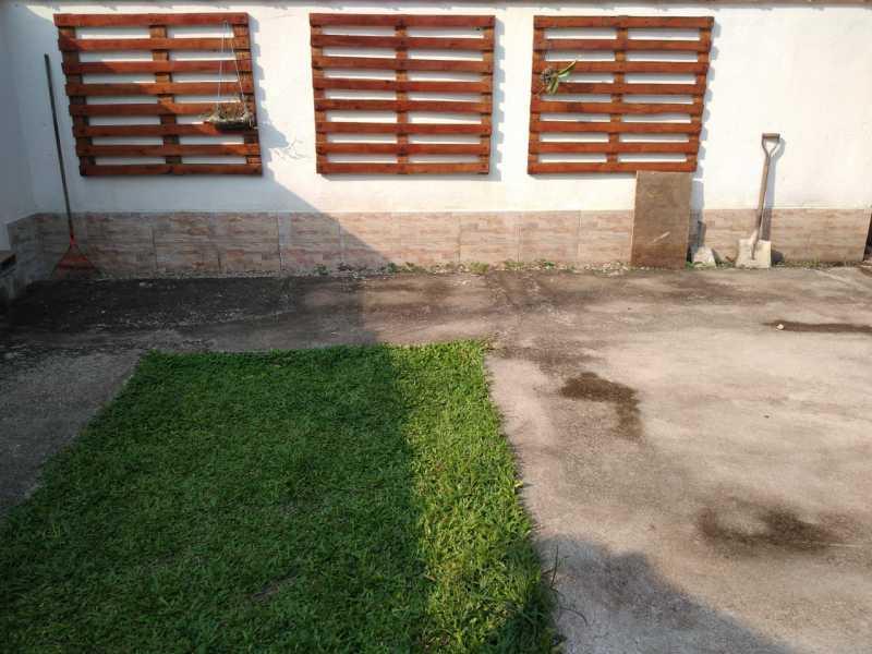 SERRA IMÓVEIS - Casa 4 quartos à venda Centro, Guapimirim - R$ 300.000 - SICA40011 - 27