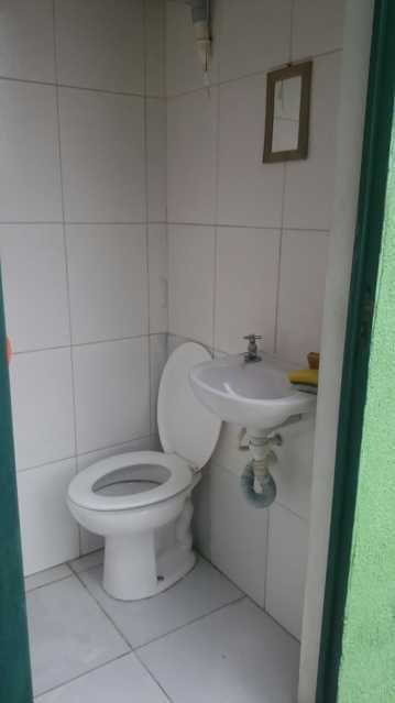 SERRA IMÓVEIS - Casa em Condomínio 4 quartos à venda Limoeiro, Guapimirim - R$ 630.000 - SICN40004 - 21