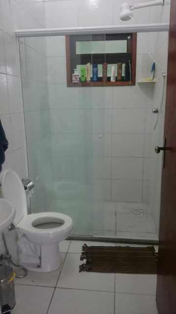 SERRA IMÓVEIS - Casa em Condomínio 4 quartos à venda Limoeiro, Guapimirim - R$ 630.000 - SICN40004 - 10