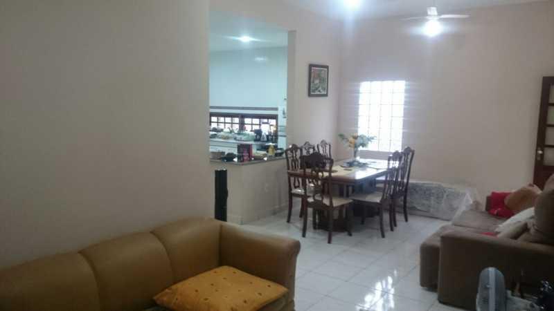 SERRA IMÓVEIS - Casa em Condomínio 4 quartos à venda Limoeiro, Guapimirim - R$ 630.000 - SICN40004 - 4