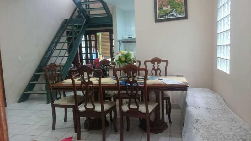 SERRA IMÓVEIS - Casa em Condomínio 4 quartos à venda Limoeiro, Guapimirim - R$ 630.000 - SICN40004 - 7