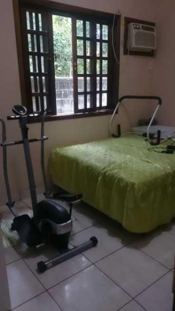 SERRA IMÓVEIS - Casa em Condomínio 4 quartos à venda Limoeiro, Guapimirim - R$ 630.000 - SICN40004 - 13