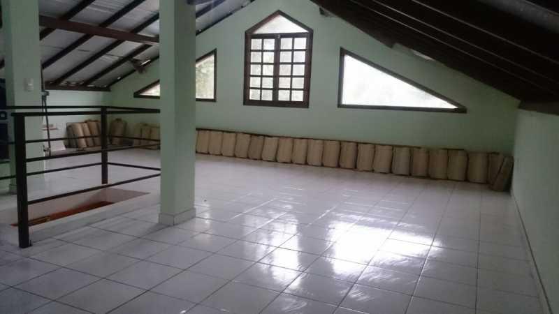 SERRA IMÓVEIS - Casa em Condomínio 4 quartos à venda Limoeiro, Guapimirim - R$ 630.000 - SICN40004 - 22