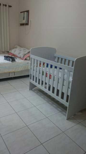 SERRA IMÓVEIS - Casa em Condomínio 4 quartos à venda Limoeiro, Guapimirim - R$ 630.000 - SICN40004 - 12
