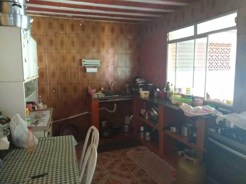 SERRA IMÓVEIS - Sítio 2170m² à venda Cadetes Fabres, Guapimirim - R$ 300.000 - SISI30006 - 14