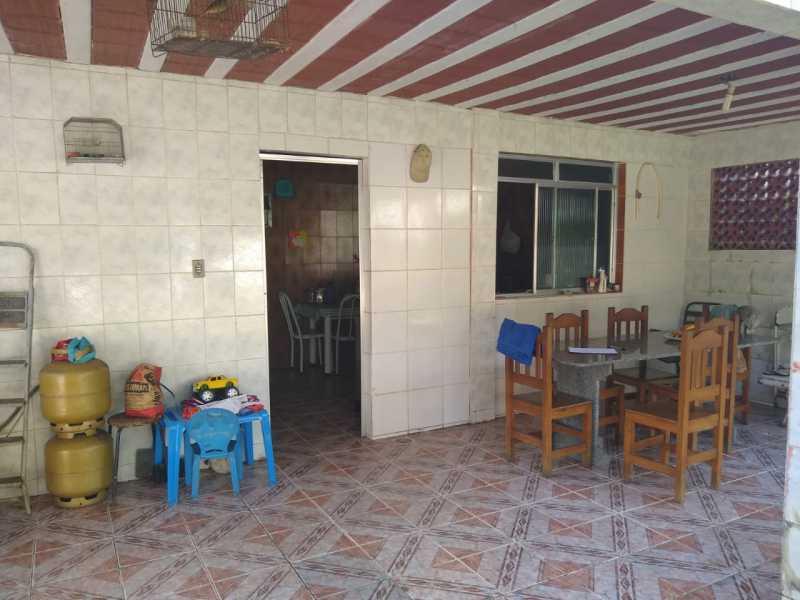 SERRA IMÓVEIS - Sítio 2170m² à venda Cadetes Fabres, Guapimirim - R$ 300.000 - SISI30006 - 15