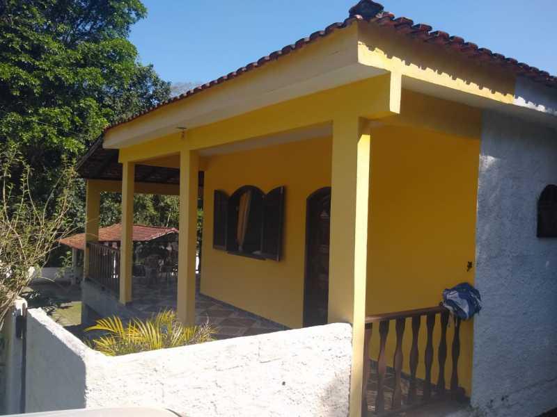SERRA IMÓVEIS - Sítio 2170m² à venda Cadetes Fabres, Guapimirim - R$ 300.000 - SISI30006 - 3