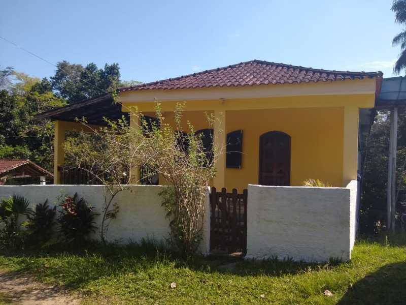 SERRA IMÓVEIS - Sítio 2170m² à venda Cadetes Fabres, Guapimirim - R$ 300.000 - SISI30006 - 1
