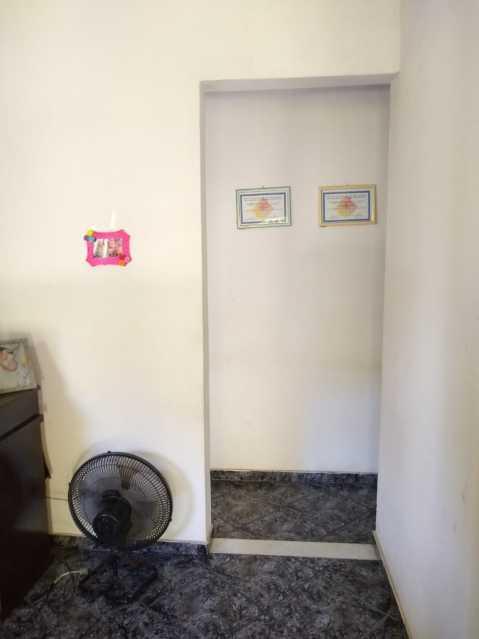 SERRA IMÓVEIS - Sítio 2170m² à venda Cadetes Fabres, Guapimirim - R$ 300.000 - SISI30006 - 10