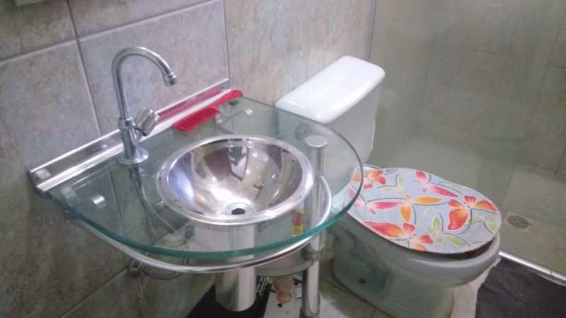 SERRA IMÓVEIS - Casa em Condomínio 2 quartos à venda Limoeiro, Guapimirim - R$ 580.000 - SICN20006 - 15