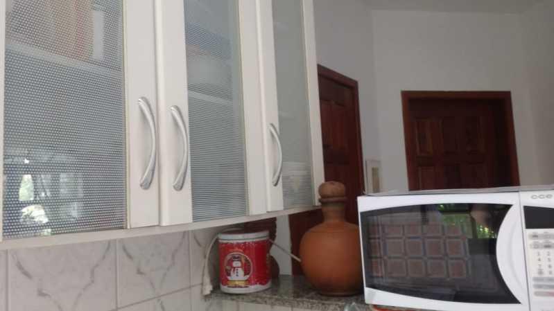 SERRA IMÓVEIS - Casa em Condomínio 2 quartos à venda Limoeiro, Guapimirim - R$ 580.000 - SICN20006 - 20