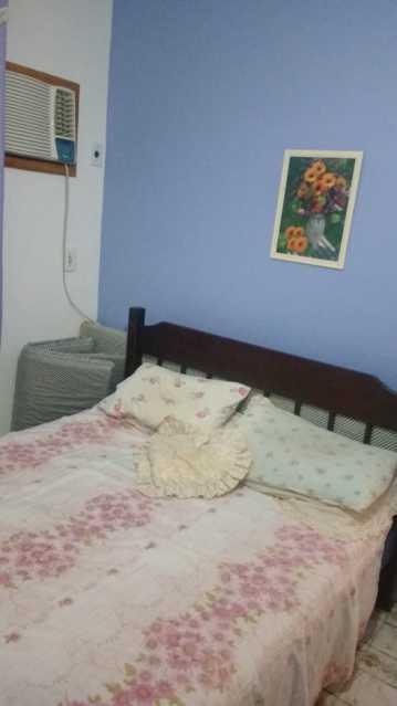 SERRA IMÓVEIS - Casa em Condomínio 2 quartos à venda Limoeiro, Guapimirim - R$ 580.000 - SICN20006 - 10