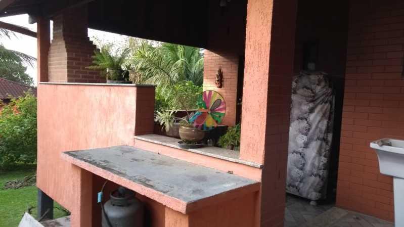 SERRA IMÓVEIS - Casa em Condomínio 2 quartos à venda Limoeiro, Guapimirim - R$ 580.000 - SICN20006 - 5